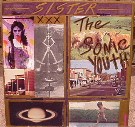 Sonicyouth Com Discography Album Sister